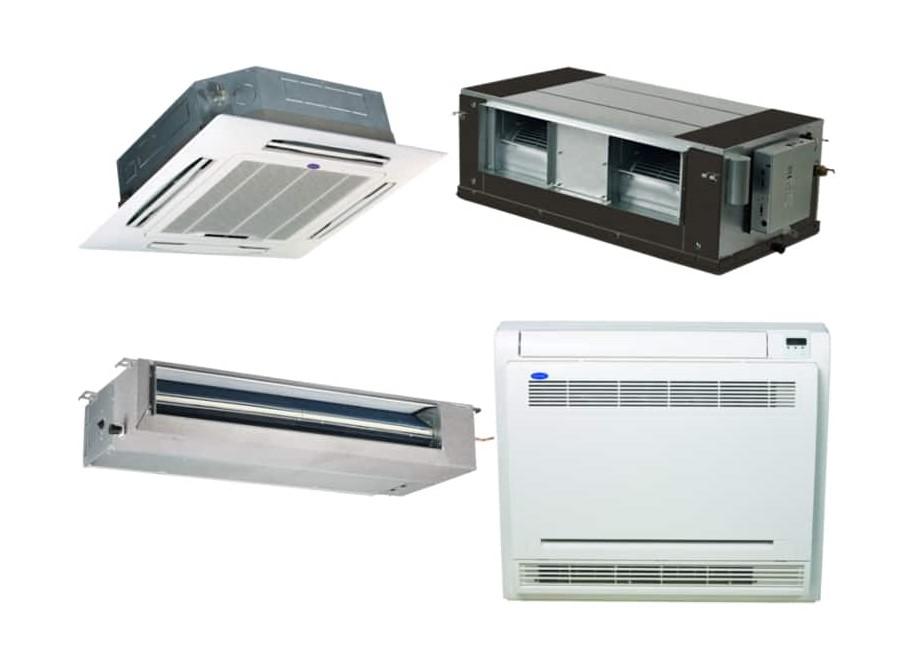 Indoor-VRF-Units