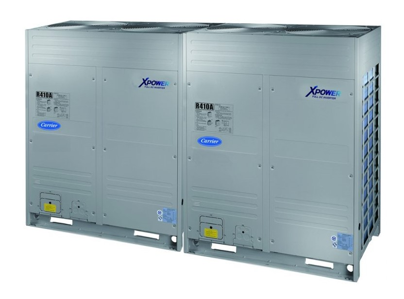XPower-Heat-Recovery-R-Series-VRF-2-unit-combine-762x566