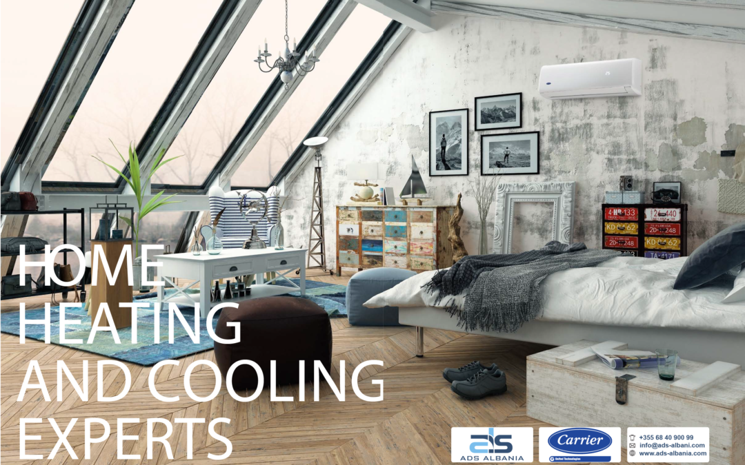 HEATING & COOLING EXPERTS